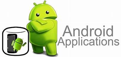 Android App Mobile Application Development Services Studio