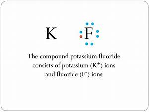 Potassium Fluoride Facts  Formula  Properties  Uses