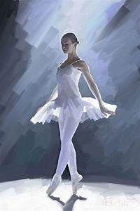 Ballet Dancer by gfaruque on DeviantArt