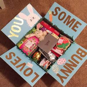 4 year anniversary gift ideas for him what 39 s in my boyfriend 39 s easter college care package
