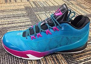 Jordan CP3.VIII - New Colorway - WearTesters