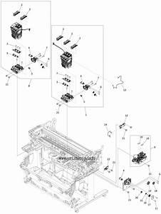 Parts Catalog  U0026gt  Canon  U0026gt  Ipf Tm300  U0026gt  Page 5