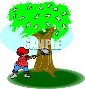 Cutting Down Trees Clipart (26+)