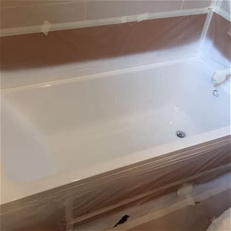 bathtub refinishing chicago yelp cutting edge bathtub refinishing 52 photos 29 reviews