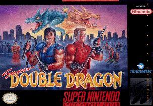 super double dragon wikipedia