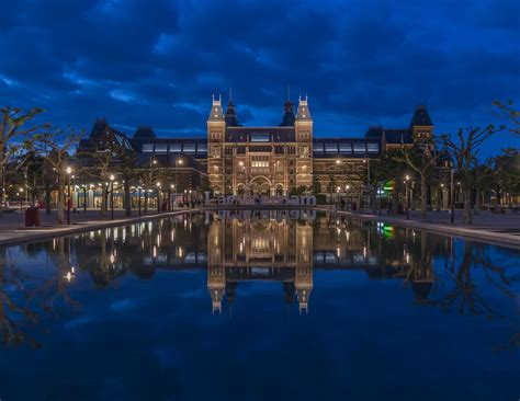 Rijksmuseum In Amsterdam by Amsterdam S Rijksmuseum Is European Museum Of The Year