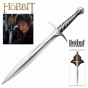 Sting Sword Bilbo | www.pixshark.com - Images Galleries ...