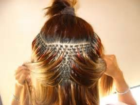 how much do hair extensions cost how to fusion hair extensions in school