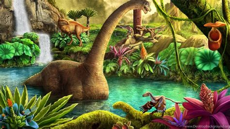 Dinosaurs Wallpapers Page 5 T Rex Vs Spinosaurus Rex Free