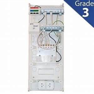 Coffret De Communication Grade 3 : batilec tableau de communication pr quip 8p grade 3 ~ Dailycaller-alerts.com Idées de Décoration