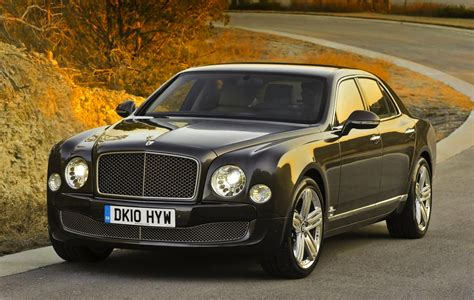 Bentley Mulsanne by 2012 Bentley Mulsanne Review Caradvice