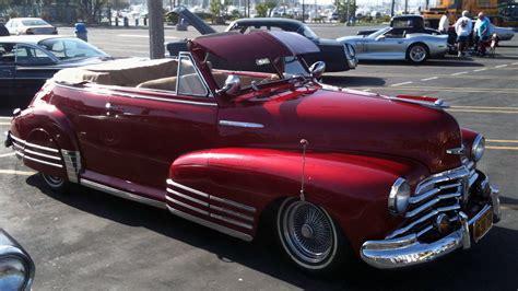 1947 Chevrolet Fleetmaster  S18  Anaheim 2016