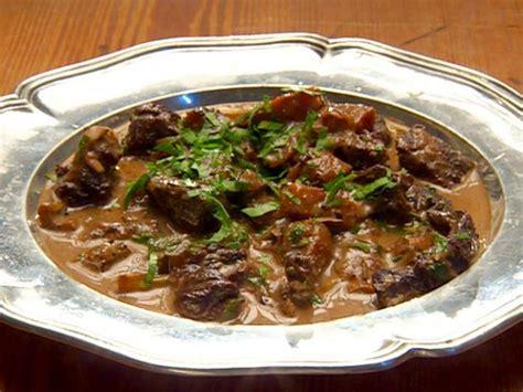 Mutton Stew Recipe  Robert Irvine  Food Network