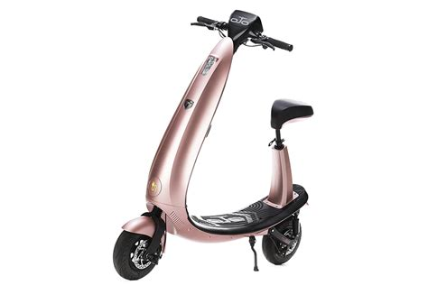 Ojo Commuter Electric Scooter For Adults