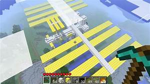 International Space Station Minecraft Project
