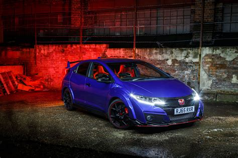 Honda Civic 2016 Type R by Honda Civic Type R Gt 2016 Review
