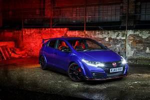 Honda Civic Type R Gt 2016 Review