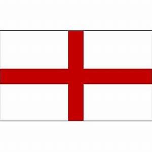 Amazon.com : eder products England - St.George Cross ...