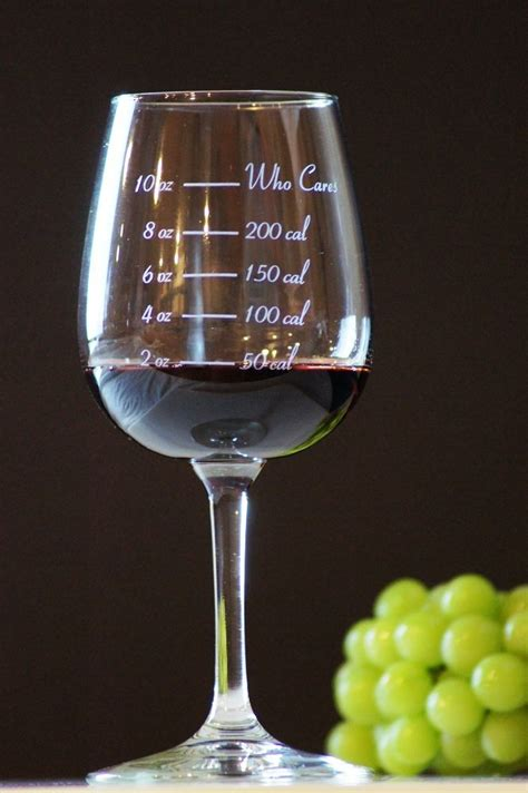 how many calories in a glass of wine calorie indicating wine glass stuff you should have