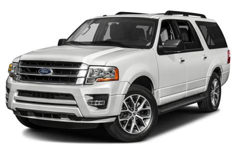 ford expedition el specs safety rating mpg