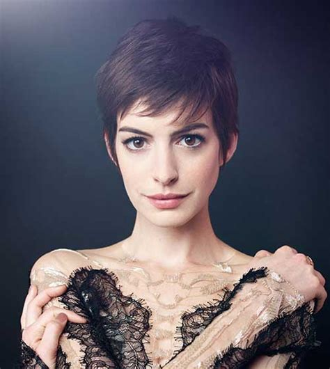 Hathaway Pixie Hairstyle by 20 Best Hathaway Pixie Cuts Hairstyles 2018