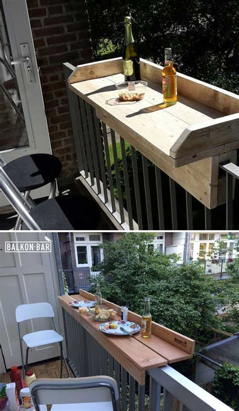 cool diy yard furniture ideas
