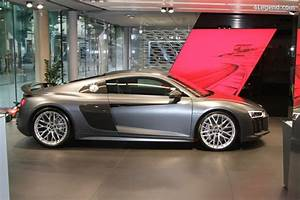 Concessionnaire Audi Paris : audi city paris ~ Gottalentnigeria.com Avis de Voitures