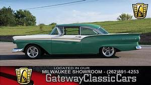 1957 Ford Fairlane Now Featured In Our Milwaukee Showroom