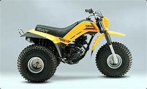 Ask The Editors  What Was The First Electric Start Atv