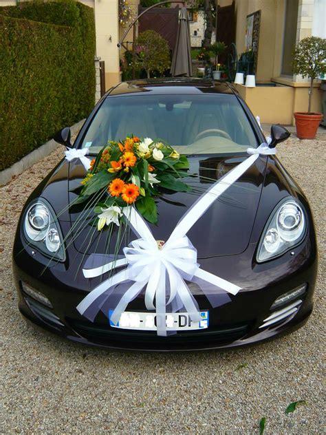 fleuriste decoration voiture mariage d 233 cor de voiture mariage fleuriste etes etrechy voitures wedding cars