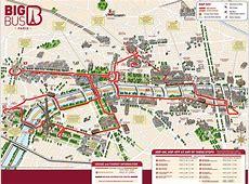 Big Bus Paris HopOn HopOff Tour On The Go Tours