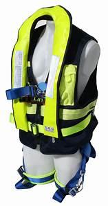 Life Jackets  Sos Harness With Life Jacket Sos
