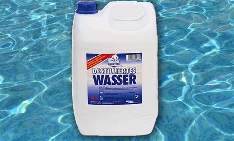 Stinkende Flüssigkeit Selber Herstellen by Destilliertes Wasser Kostenlos Selbst Herstellen So Geht S