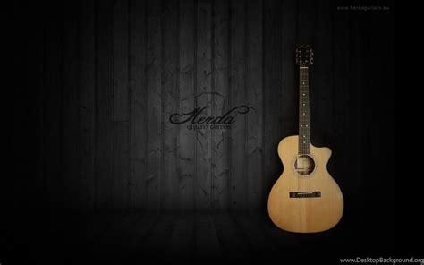 guitar acoustic wallpaper black  brown acoustic guitars