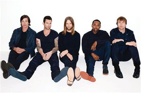 The Pretty Reckless Wallpaper Maroon 5 Unveil 39 V 39 Cover Art Track List Billboard