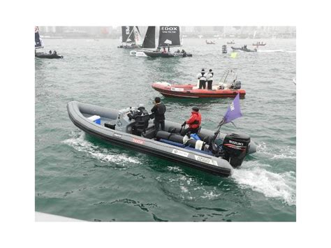 Second Hand Inflatable Boats For Sale South Africa by Gemini Inflatables 8 5m In Hshire Inflatable Boats
