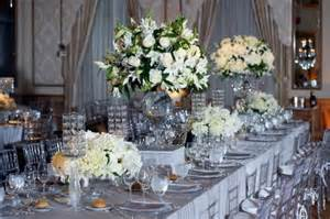 silver wedding decorations silver wedding decorations decoration