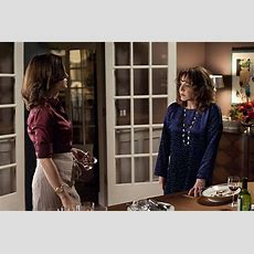 Stockard Channing On 'the Good Wife' Thanksgiving In 'a Defense Of Marriage' (photos) Huffpost