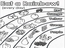 Nutrition Coloring Pages Vegetables For Fruits grig3org