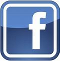6 Find Us On Facebook Logo Vector Images - Facebook Logo ...