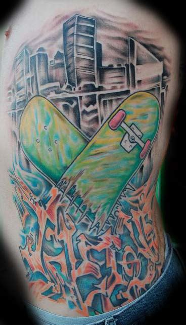 graffiti tattoo images designs