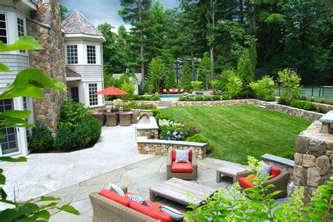 A Blade Of Grass  Boston Landscape Design, Installation