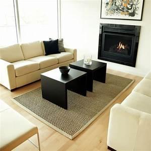 tapis decoratif pour salon 19 idees de decoration With tapis décoratif pour salon