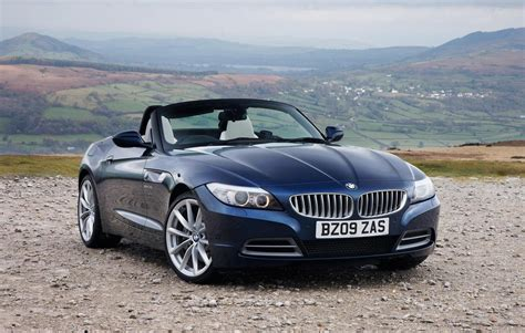 Bmw Z4 Picture by 2009 Bmw Z4 Roadster Picture 299362 Car Review Top Speed