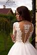 Fabiana | Production of wedding dress, bridal gown. Wholesale