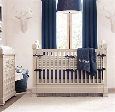 25 best ideas about navy gray nursery on pinterest grey