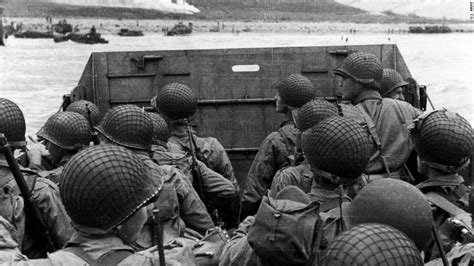 d day exploding the myths of the normandy landings cnn com