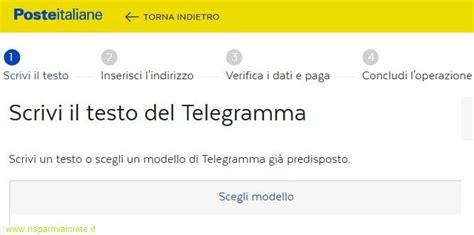 testo telegramma condoglianze telegramma come fare