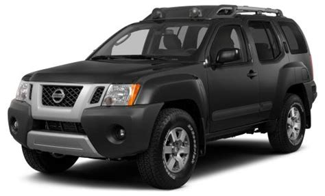Sell New 2014 Nissan Xterra Pro-4x In 8680 Colerain Ave