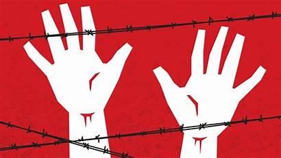 Political Freedom Prisoner Dissent Uapa Prisoners Ethiopia